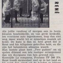 Muziek Parade Mei '63