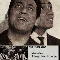 Naast hun eigen nummer Memories werd een cover van A Long Time To Forget (George Jones) met begeleiding van een aantal studiomuzikanten onder de naam Orkest Robert Money ( = Addy Kleyngeld) opgenomen.