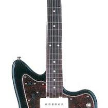 Met name in de Indo Rock scene, waar de Fender Jazzmaster populair was, werden gitaren omgebouwd tot 9-snarige exemplaren. De hoge E, B en G snaar werd dubbel uitgevoerd als op een 12-snarige gitaar. Doel was een meer twangy geluid te bereiken