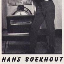 Tuney Tunes Februari '61