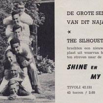 muziek parade Oktober '61