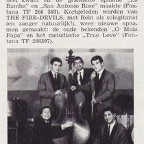 Muziek Parade Maart '63