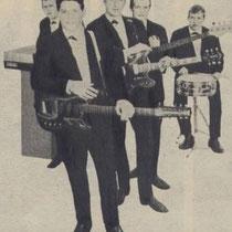Muziek Expres maart '62