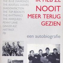 Een autobiografie van Ron Bijtelaar, gitarist in verschillende r&r bands. Een kijkje achter de schermen van het artiesten leven.