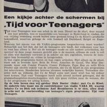 Muziek Parade '60
