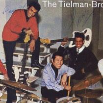 Na het vertrek van Ponthon Tielman in 1964 is de magie tussen de vier broers verbroken. Andy, Reggy en Loulou Tielman gingen samen verder met Hans Bax (gitaar) en Rob Latuperisa (gitaar)