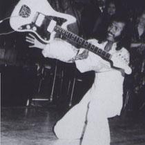 In het najaar van '65 scoren de Tielman Brothers een hit met Maria.