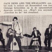 MuziekParade Mei '61