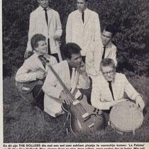 muziek expres December '61