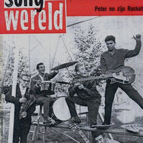 Songwereld november 1960