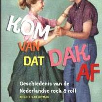 Over de geschiedenis van de Nederlandse Rock&Roll