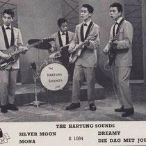 Muziek Parade Oktober '62
