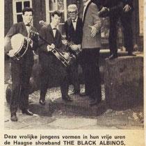 Tuney Tunes December '62