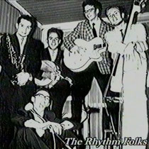 THE RHYTHM FOLKS