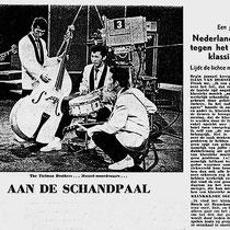 Wereldkroniek augustus 1962