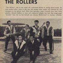 Tuney Tunes November '62