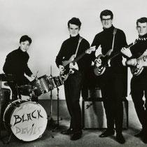 THE BLACK DEVILS - Roosendaal