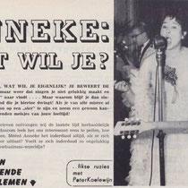 Muziek Parade Maart 63