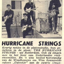 The Hurricane Strings