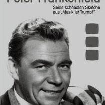 Peter Frankenfeld  en Hans Joachim Kulenkampff ontdekten de Tielman Brothers op de Expo en haalden ze eind 1958 naar Duitsland voor een gastoptreden in hun TV show Financieel was dat zeer aantrekkelijk.