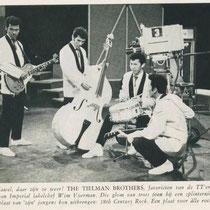 Tuney Tunes December '60