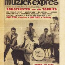 Muziek Expres Augustus '60