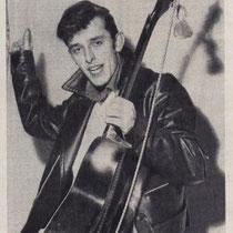 Tuney Tunes Februari '62