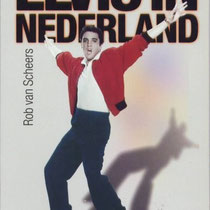 Nederlandse r&r artiesten van het eerste uur vertellen over de invloed van Elvis op hun muziek, waaronder o.a. Andy Tielman.