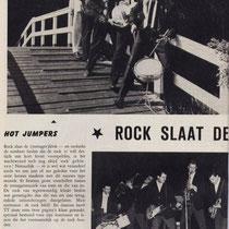 Tuney Tunes Juli '61