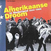 De invloed van de Amerikaanse muziek op de jeugd in Nederland.