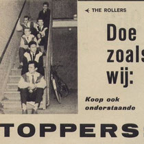 Tuney Tunes Oktober '62