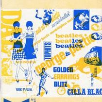 Een boekje uit OA reeks over Tiener Muziek.