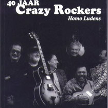 De geschiedenis van een Indorock band