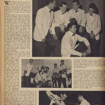 Tuney Tunes Juni''62