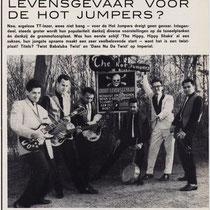 Tuney Tunes Maart '62