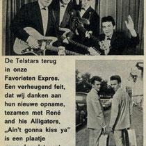 Muziek expres 1964