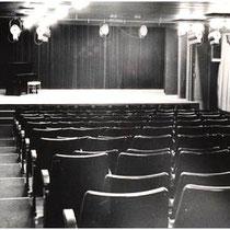 """Het eerste """"echte"""" podium in Nederland waar de Tielman Brothers hun """"kunsten"""" vertoonden was in Showburg Concordia in Breda aan het van Coothplein 37"""