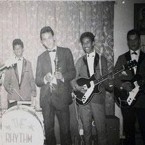 THE RHYTHM KIDS - Eindhoven