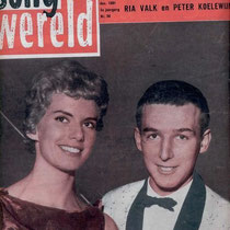 Songwereld december 1961