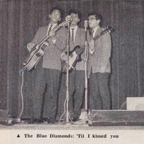 Muziekparade Oktober '61