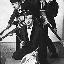 TERRY GORDON AND THE VIRTUALS