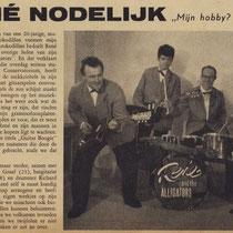 Tuney Tunes September '62