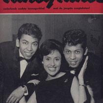 Tuney Tunes November '61