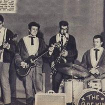 Romance Maart '61