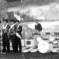 Tijdens de Expo komen de Tielman Brothers ook in contact met enkele buitenlandse concertpromotors. Ze gaan veel optreden in Duitsland, waar ze in hetzelfde circuit spelen als later, onder meer The Beatles
