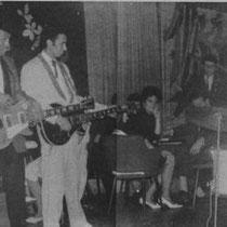 De plaatopnamen, uitgebracht op een lange reeks singles en EP's, slagen er niet in de opwinding vast te leggen die de groep op het podium teweeg brengt.