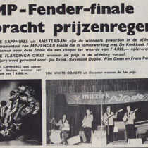 muziek parade April '65