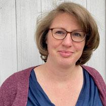 Marianne Einicke, Vorsitzende