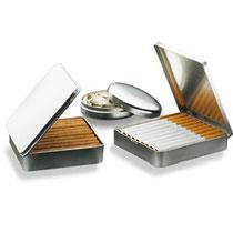 Hoffmann Neopac AG: Tabakdosen