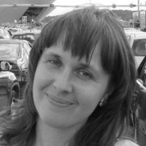 Наталья Ясонова
